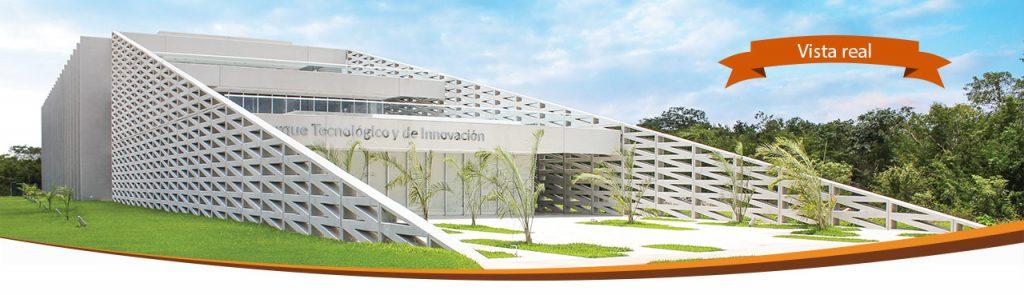 TecniA Building (Photo: parquetecnia.com)
