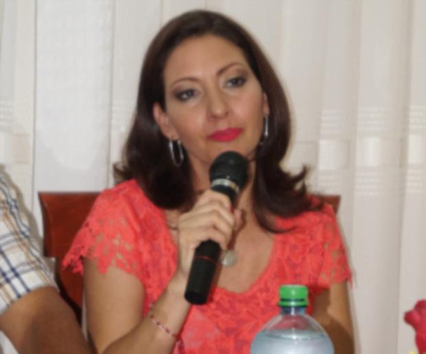 Alpha Alejandra Tavera (Photo: Noticaribe)