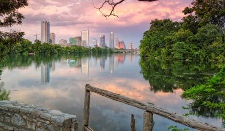 Austin TX (Photo: Escape Here)