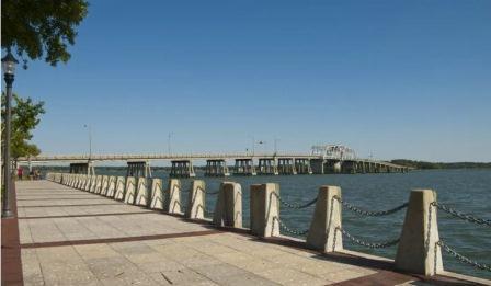 Beaufort SC (Photo: Escape Here)