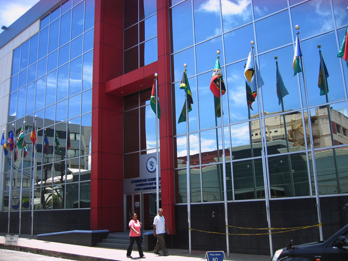 Caribbean Court of Justice (Photo: liveandinvestoverseas.com)