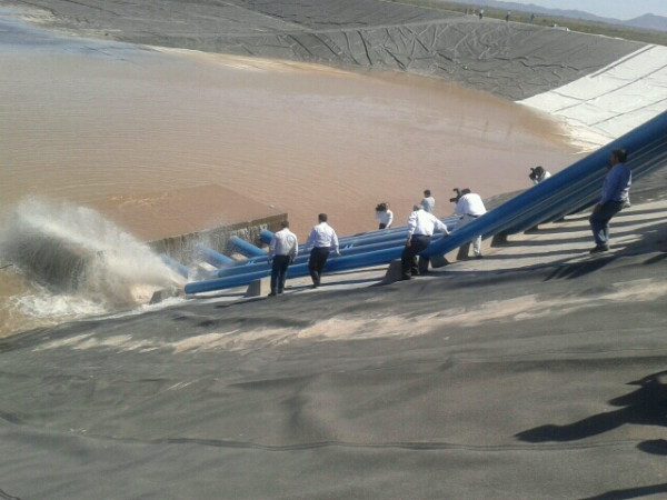 Acueducto Independencia Pipeline (Photo: www.entretodos.com.mx)