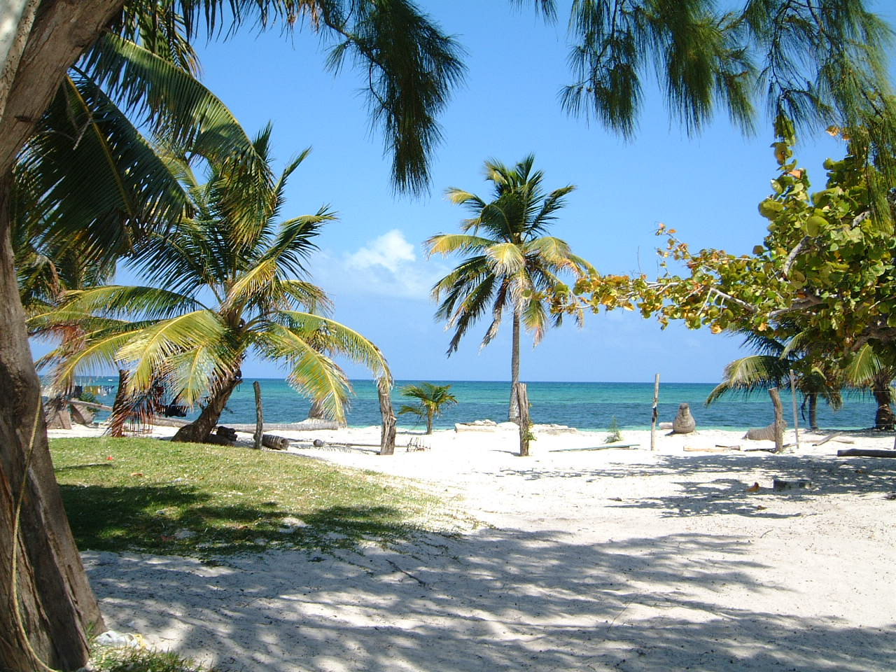 Mahahual Quintana Roo (Photo: Playas Mexico)