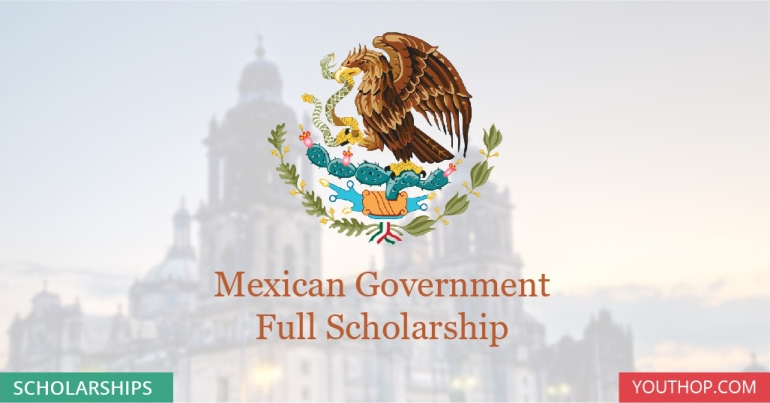 Mexican-Government-Offering-Full-Scholarships-2015-for-Foreign-Students