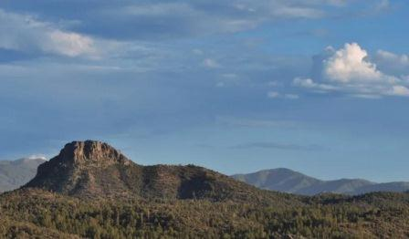 Prescott AZ (Photo: Escape Here)