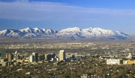 Salt Lake City Utah (Photo: Escape Here)