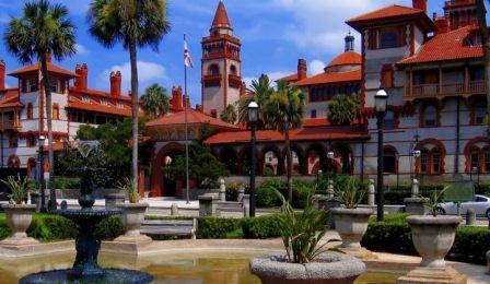 St Augustine FL (Photo: Escape Here)