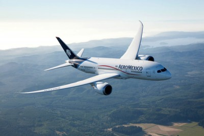 Aeroméxico flight lands in Ireland after fire alarm triggered - See more at: http://mexiconewsdaily.com/news/dreamliner-makes-emergency-landing/#sthash.MBsvOIu7.dpuf