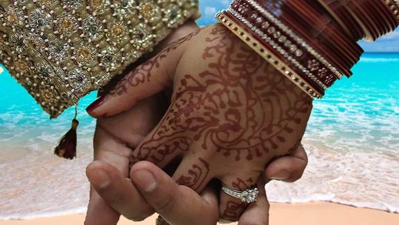 South Asian Weddings (Google)