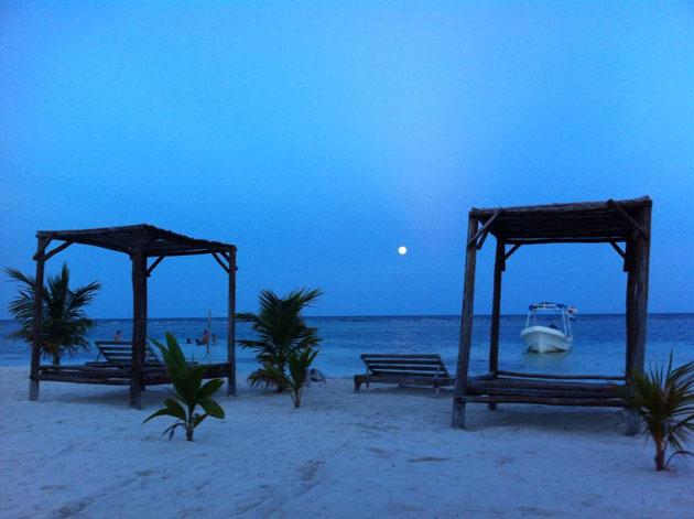 Mahahual Quintana Roo (Google)