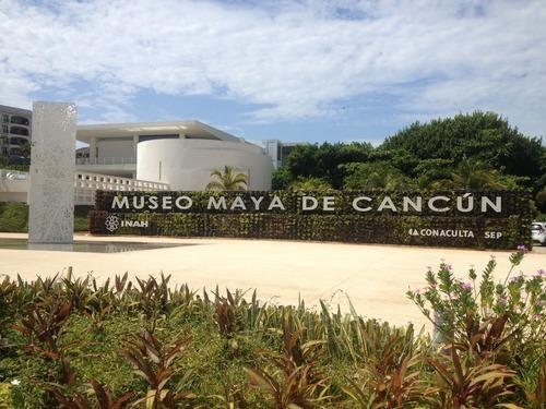 museo maya cancun