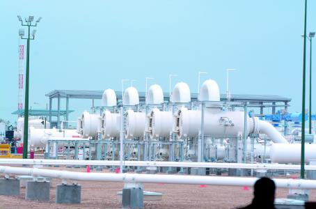 Mexican government to put 24 electric, gas projects out to bid (Photo: El Financiero)