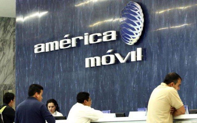 América Móvil Office Mexico City (Photo: Reuters)