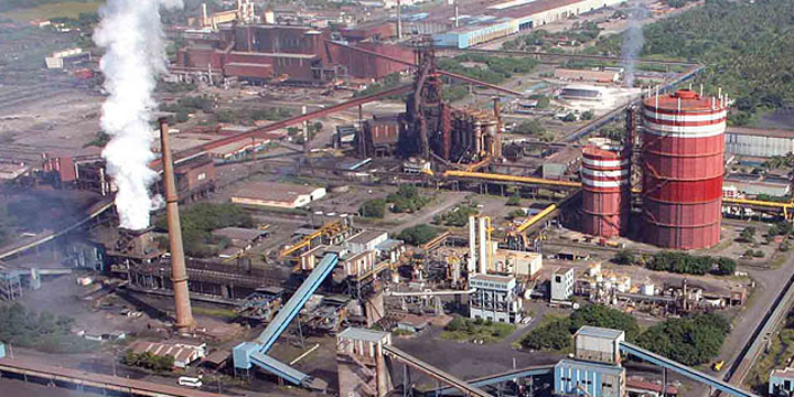 ArcelorMittal Mexico unit to slash 2,800 jobs (Photo: lavozdemichoacan.com.mx)