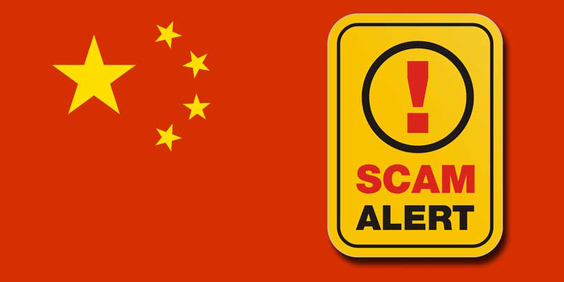 China-Scams