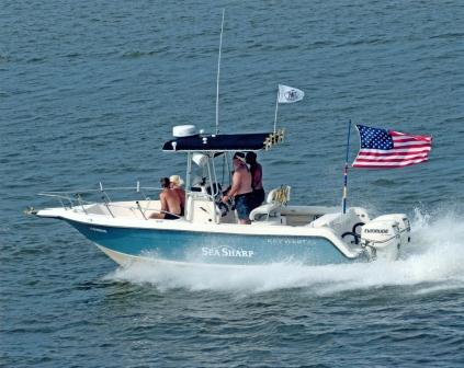 Mexico to enforce rules requiring boaters to have for Mexico fishing license