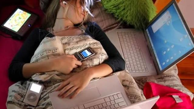 Radiation emitted by cellular and cordless phones, wi-fi and smart meters may cause cancer (Photo: diarioregistrado.com)