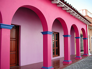 Although Mexico's residential property markets were not flooded with cheap money, the country has nonetheless been subject to property booms and busts over the years. (Photo: realestatemaya.com)