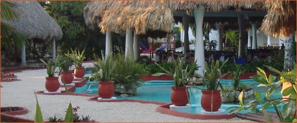 Pueblo Maya (Photo: Pueblo Maya)
