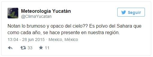 tweet_clima_Yuc