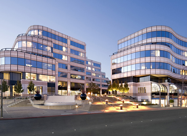 Clarion Partners Headquarter at Walnut Creek CA (cpexecutive.com)