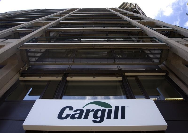 Global commodities trader Cargill will unveil a $7.25 billion business plan for Mexico for 2015-2018, which includes financing for agriculture, crop purchases and $167 million in direct foreign investment, local paper El Financiero said on Tuesday August 11 (Photo: Reuters)