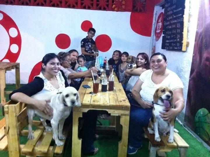 Peek Food, Merida, Yuc. (Photo: Facebook)