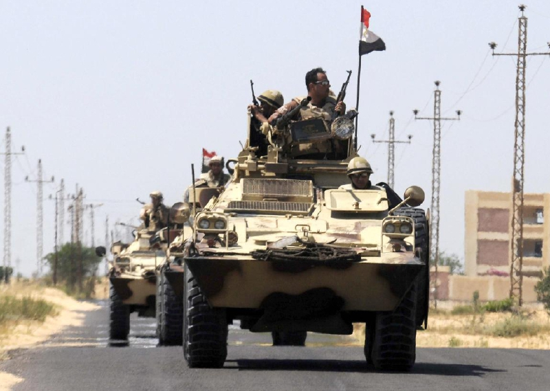 Egypt_armed_forces