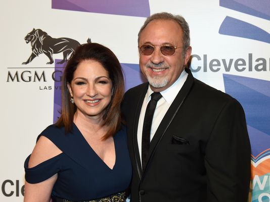 Gloria and Emilio Stefan (Photo: USA today)