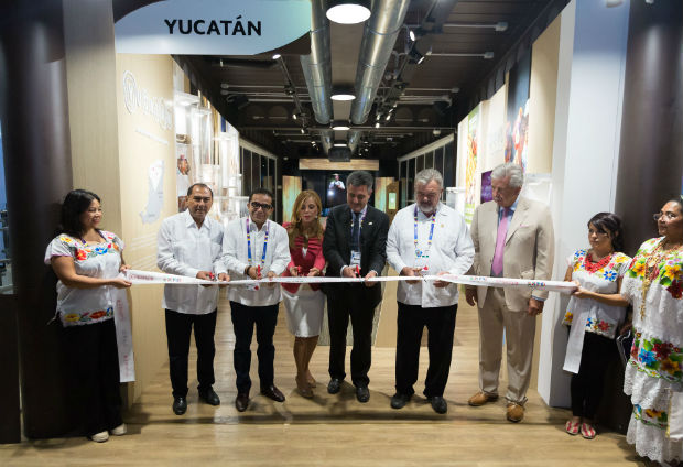 Yucatan in Milan_ribbon