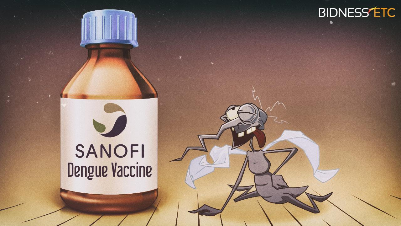 dengue-vaccine
