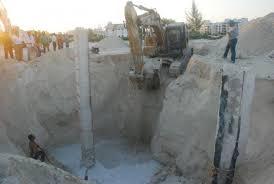 Photo: noticaribe.com Isla Mujeres hotel construction.