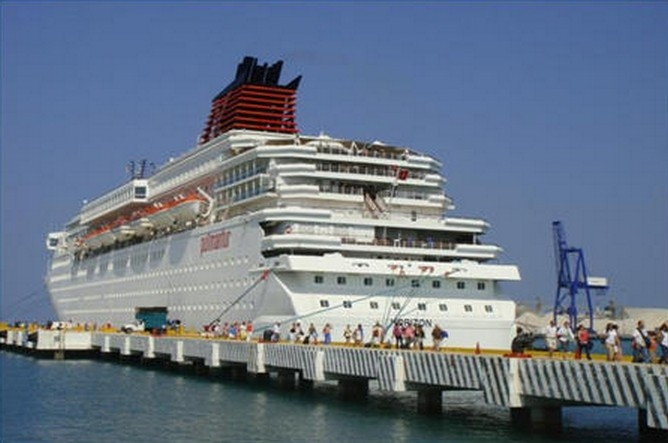 Carnival Cruise Line Seeks A Mexican Partner To Provide Visitors - Mexican cruises