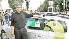 Photo: reporte5.com Inventor Raul Rojas Gonzalez