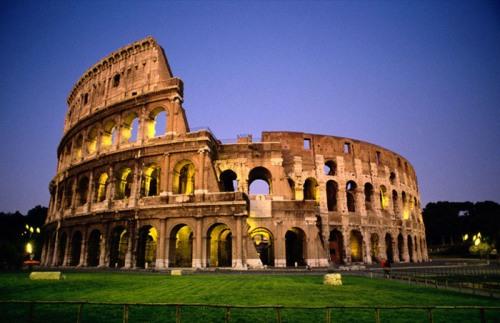 Rome, Italy (Photo: bismillahairtravels.com)