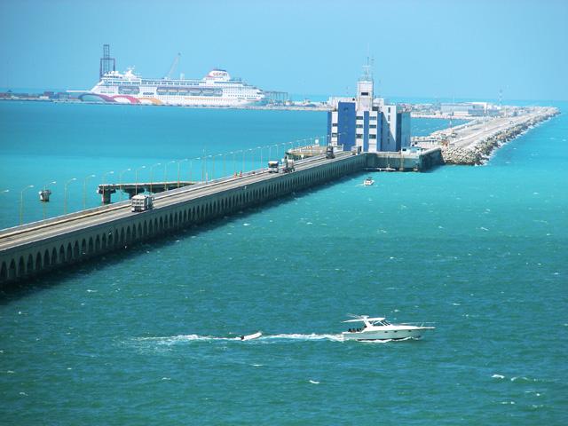 Progreso Dock (Google)