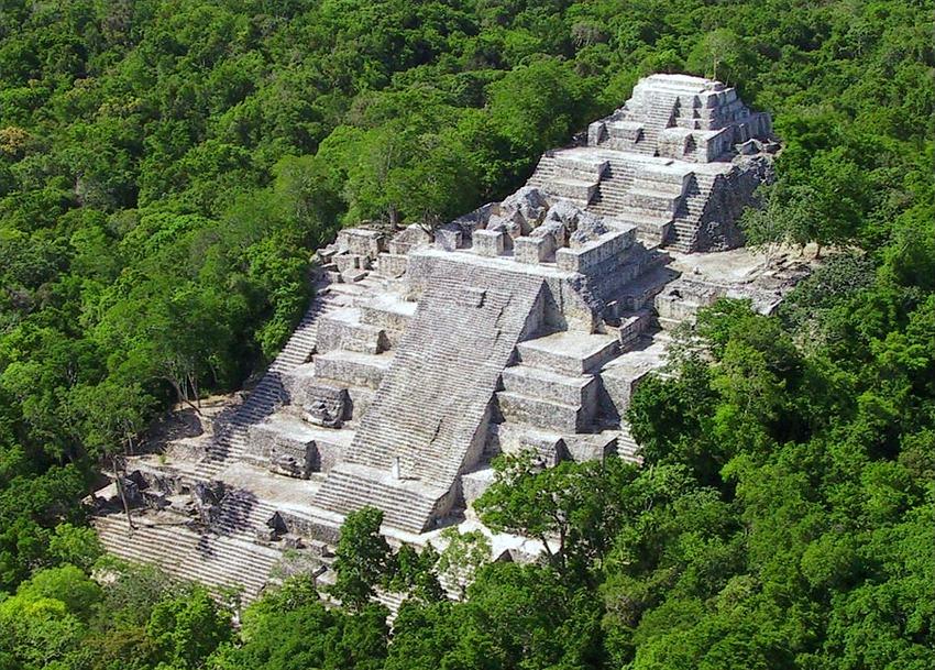 Calakmul-II