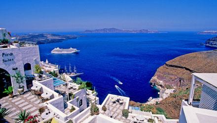 Greek Islands (Photo: Google)