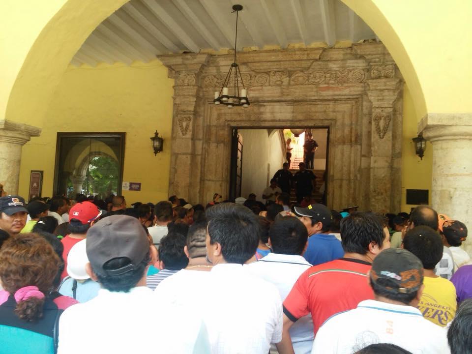 Photo: Diario de Yucatan