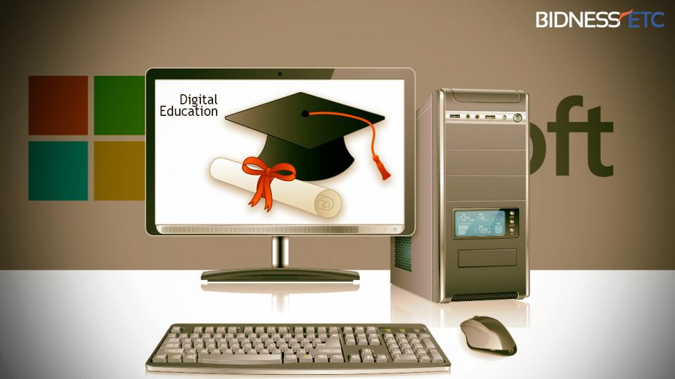 microsoft-corporation-to-invest-1-billion-in-digital-education
