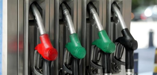 Photo: reikal.com.mx Pemex gas pump prices to rise.