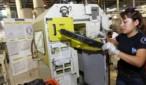 Photo: unionyucatan.com Air Temp plant in Merida manufactures auto air conditioning equipment.