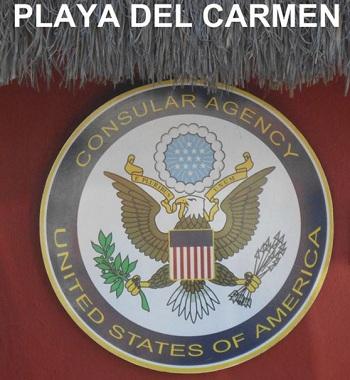 Consular Agency Playa del Carmen (Photo: usconsulate.gov)
