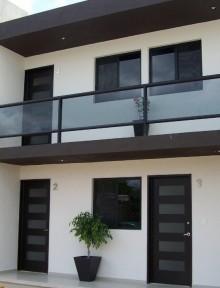 Photo: yucatanparaise.com Typical apartment in Merida, Yucatan.