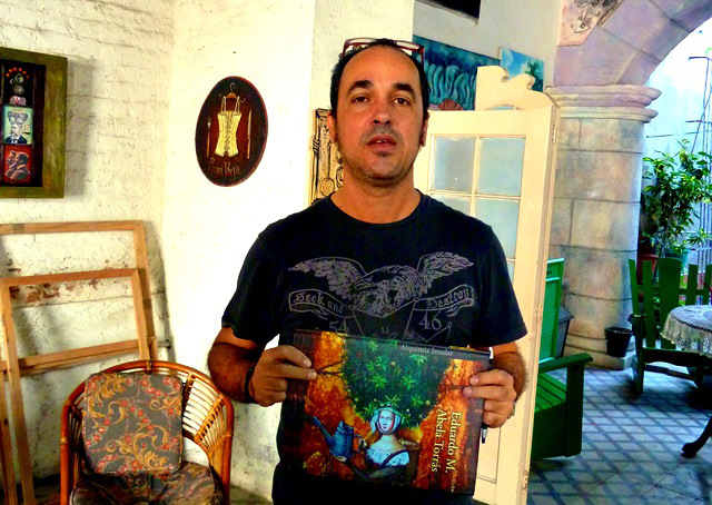 Cuban artist Eduardo Abela (Google)