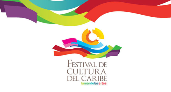 "Caribbean Culture Festival ""La Mar de las Artes"" or Sea of Arts."