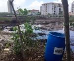 Photo: eluniversal.com.mx Malecon Tajamar development in Cancun.