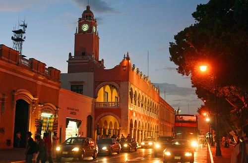 Mérida, Yucatán (Photo: conoceyucatan.com)