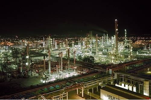 Mexico's Pemex seeking partners for refinery upgrades. (Photo: arte-enfoque.com)