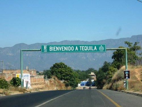 Welcome to Tequila (Google)
